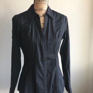Express Tops - Express button down dress shirt